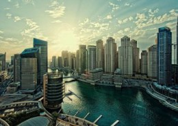 Demand for property in Dubai picking up
