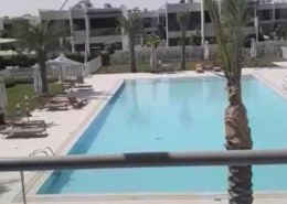 Full Pool View 5 Bedrooms Villa for Sale in Akoya Oxygen