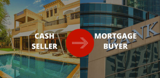 Cash Seller and Mortgage Buyer Process Guide – Share with Beginners
