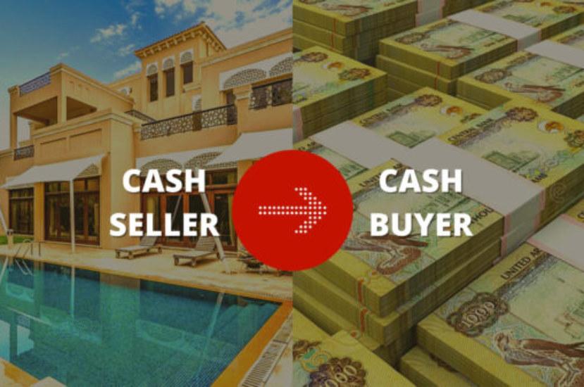 Cash Seller and Cash Buyer – Steps Explained