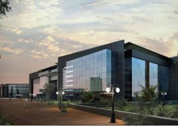 FITTED OFFICE FOR SALE or RENT in BUSINESS CENTER NEXT TO EXPO 2020 (2021)