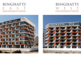 Binghatti East – Liwan